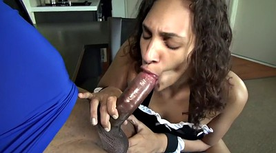 Deep, Ebony anal, Maid anal, Black couples, Ebony maid