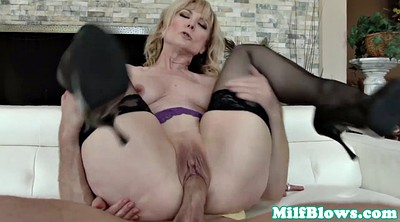 Mature hd, Handjob mature