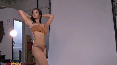 Sexy video, Photoshoot