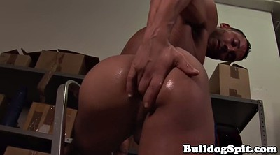 Muscle, Big ass solo