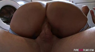 Steal, Pantie creampie, Old young creampie