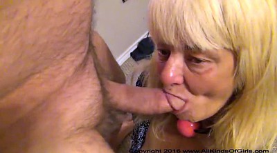 Mom anal, Abused