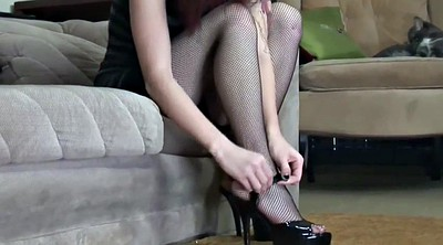 Stockings, Thigh, Stocking fetish