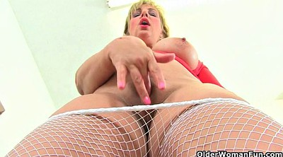 Lucy, Mature cougar, Lucy gresty