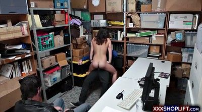 Shoplifter, Innocent, Butt
