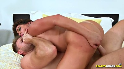 Young mom, Busty mom, Mom sex, Mature love