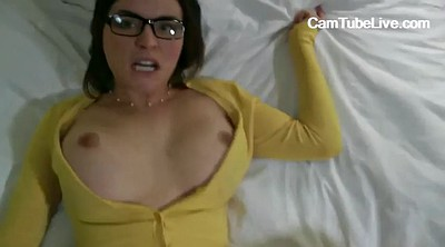 Wife gangbang, Webcam, Hot wife