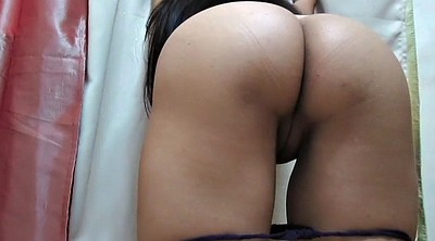 Asian solo, At home