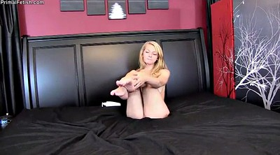 Feet, Footjob teen