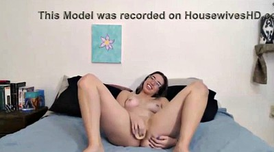 Housewife, Smile, Great, Amateur housewife