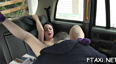 Taxi, Fake, Fake taxi, Sex game