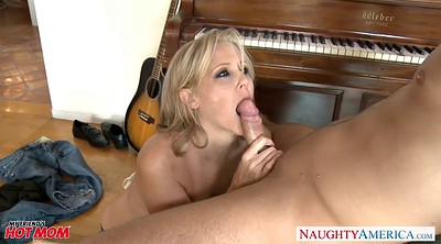 Julia ann, Julia, Seducing