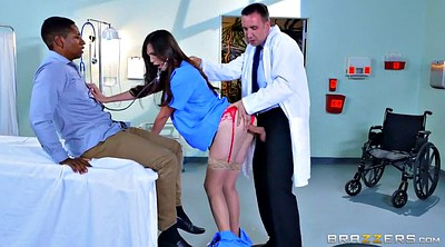 Brazzers, Holly, Dirty anal, Doctor anal