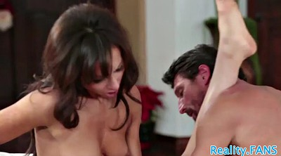Milf threesome, Face sit