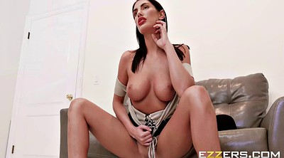 August ames, Biggest, Hollywood