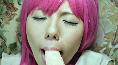 Cosplay, Japanese cute, Japanese cosplay, Japanese dildo