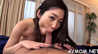 Japanese mom, Asian mom, Mature mom, Asian milf, Mature asian, Mom blowjob