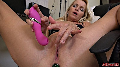 Mature solo, Toys, Solo anal, Insertion