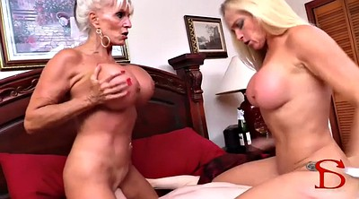 Family, Mature anal