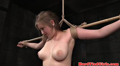 Tied up, Whipping, Big tit