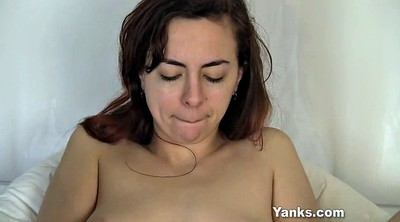 Vibrator, Angelica, Young orgasm