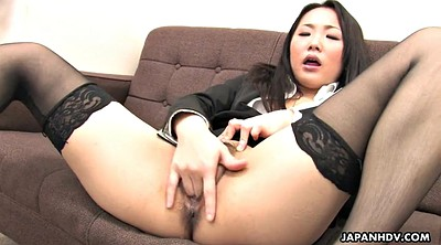 Japanese office, Japanese solo, Japanese secretary, Japanese masturbation, Japanese stocking, Japanese stockings