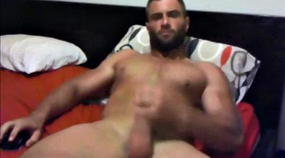 Dad masturbation, Muscle