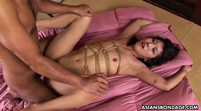 Riding creampie, Japanese deep throat