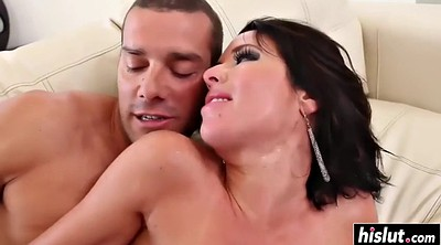 Mature, Veronica avluv, Avluv, Anal mature, Big mature, Squirt big cock