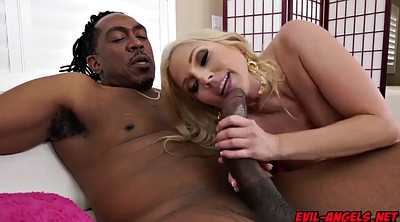 Stretched pussy, Christie stevens