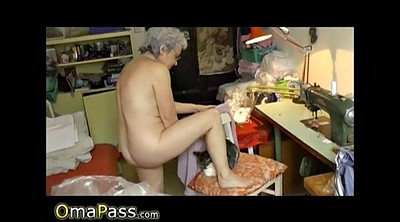 Hairy pussy, Mature compilation
