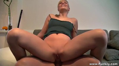 First anal, First time