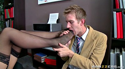 Danny d, Danny, Lick feet, Foot lick, Office foot, Monroe