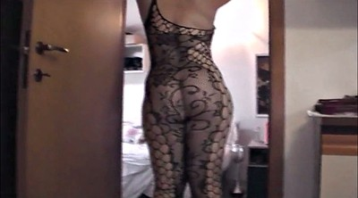 Hot wife, Sexy lingerie