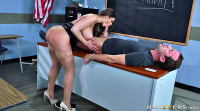 Classroom, Teacher pov, Brooklyn chase