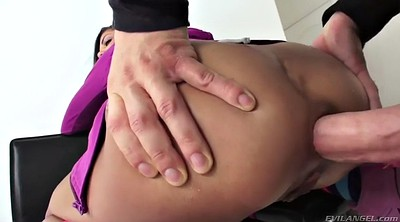 Anal prolapse, Squirts