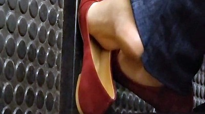 Candid, Sole, Subway