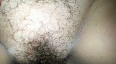 Wife, Hairy creampie