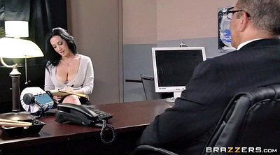 Officer, Busty office