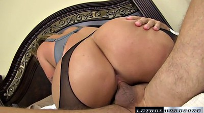 Blackmail, Milf and son, Blackmailed