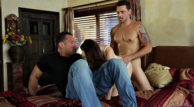 Chanel preston, Preston, Husband, Old granny, Threesome wife