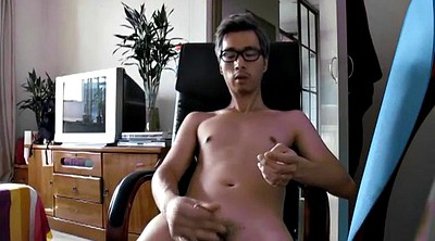 Dad, Asia, Asian daddy, Daddy solo, Home alone, Gay asian