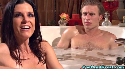 Big clit, India summer, India summer anal