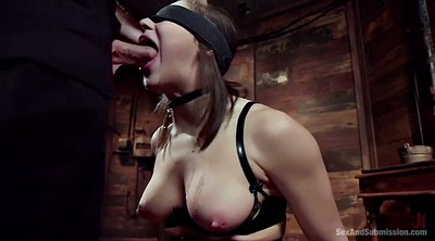 Latex bdsm, Hairy tits, Bondage fuck