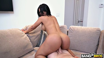 Rose monroe, Reverse cowgirl