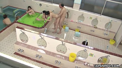 Japanese old, Old japanese, Asian granny, Young girl, Old man, Hairy creampie
