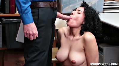 Office fuck, Office blowjob