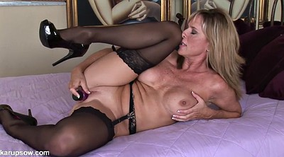 Solo milf, Anal solo, Matures anal