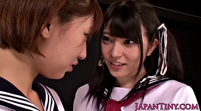 Classroom, Squirt lesbian, Japanese classroom