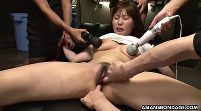Orgasm, Blindfold, Blindfolded, Japanese bdsm, Dildo orgasm, Gay bondage
